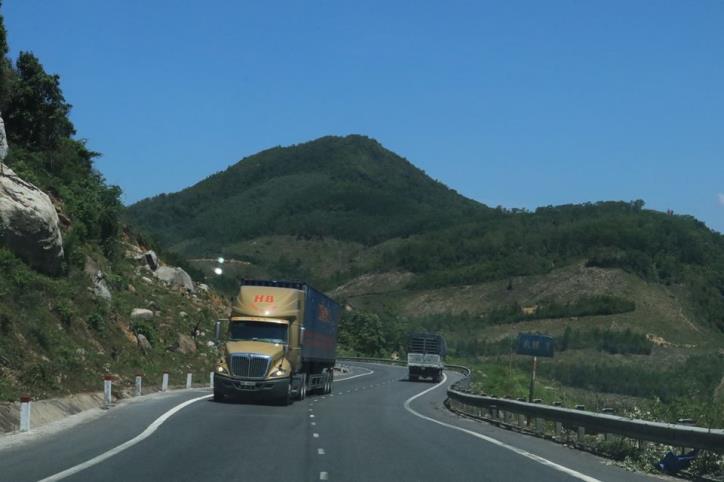 Hầm đường bộ Cù Mông nước rút vượt tiến độ  - hình 8