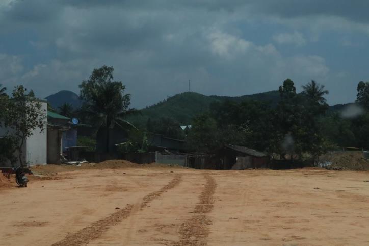 Hầm đường bộ Cù Mông nước rút vượt tiến độ  - hình 10