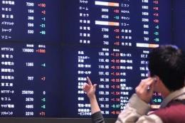Chứng khoán châu Á tăng cao kỷ lục