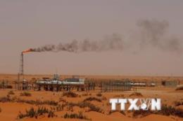 Giá dầu thế giới giảm do lo ngại nguồn cung quá dư thừa