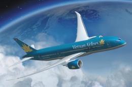 Chủ thẻ VCB du lịch cuối năm nhận hàng trăm quà tặng từ Vietnam Airlines