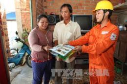 Nâng cao chất lượng dịch vụ khách hàng sử dụng điện
