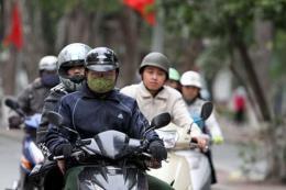 Dự báo thời tiết Hà Nội: Từ 19/11, trời chuyển rét, nhiệt độ thấp nhất 15 độ