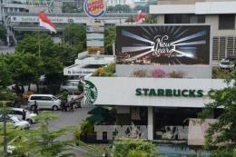 Vụ khủng bố ở Jakarta: Lại có thêm nhiều tiếng nổ mới