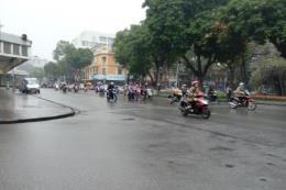 Rét đậm và mưa phùn tiếp diễn, áp thấp nhiệt đới khả năng mạnh lên thành bão