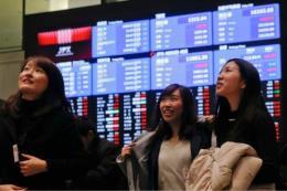 Chứng khoán châu Á ngày 28/6 vượt lên mối lo về Brexit
