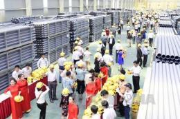 Nhựa Tân Phú dự kiến phát hành hơn 3,4 triệu cổ phiếu