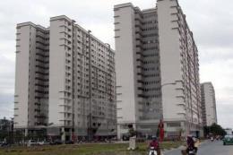 Thị trường căn hộ Hà Nội: Cung sụt giảm, sức hấp thụ tốt
