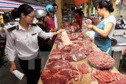 Từ ngày 10/12, người tiêu dùng có thể truy xuất nguồn gốc thịt lợn