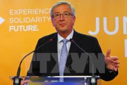 Chủ tịch Ủy ban châu Âu cảnh báo Nga về các biện pháp trừng phạt
