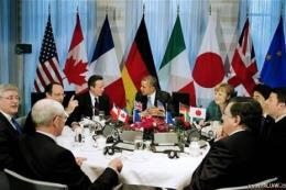 Các nhà lãnh đạo G7 liệu có nhất trí về biện pháp kích thích kinh tế?