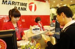 Maritime Bank cho vay với lãi suất ưu đãi chỉ từ 5,99%