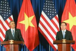Chương mới trong quan hệ Việt Nam – Hoa Kỳ