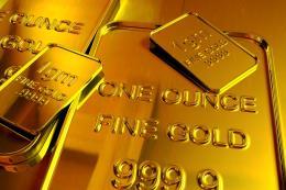 Giá vàng tuần qua giảm mạnh nhất kể từ tháng 11/2015