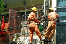 EVN cung ứng điện ổn định trong 3 ngày Tết