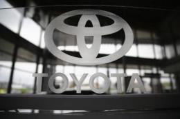 Đồng yen càng mạnh, lợi nhuận của Toyota càng giảm