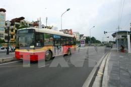 Nhiều xe buýt thu tiền cao hơn quy định nhưng không xé vé