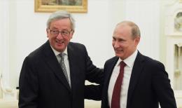 Tín hiệu mới trong mối quan hệ EU - Nga
