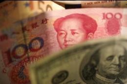 Trung Quốc tiếp tục hạ giá đồng nhân dân tệ