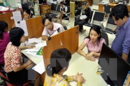 Tp. Hồ Chí Minh đặt mục tiêu nợ thuế không vượt quá 5%