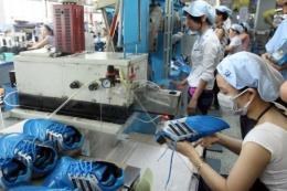 Cơ hội cho doanh nghiệp da giày tiếp xúc các bạn hàng lớn