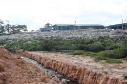 Di dời nhiều doanh nghiệp gây ô nhiễm môi trường ra khỏi đô thị