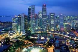 Vượt lên Thung lũng Silicon, Singapore đứng đầu thế giới về tài năng khởi nghiệp