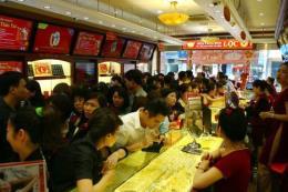 Vụ mua kiềng 7 chỉ bán ra thành 6 chỉ: Bảo Tín Minh Châu chính thức xin lỗi khách hàng