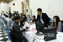 Hà Nội: Thu nợ thuế đạt gần 8.500 tỷ đồng