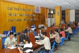 Hà Nội tiếp tục công khai 185 đơn vị nợ thuế