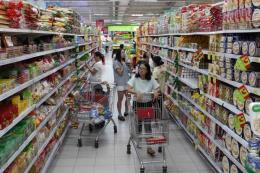 Thói quen chi tiêu tiêu dùng của người Mỹ đang chuyển hướng