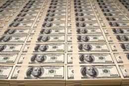 Đồng USD giảm giá phiên thứ tư liên tiếp