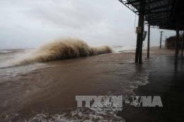 Dự báo thời tiết đêm 21/10: Đề phòng tố lốc và gió giật tại Tây Nguyên và Nam Bộ