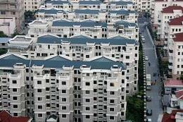 Trung Quốc tìm cách ổn định thị trường bất động sản