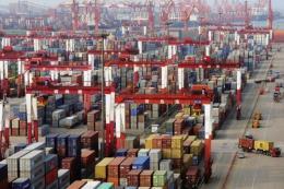Kinh tế Trung Quốc quý III/2016 ước tăng trưởng 6,7%