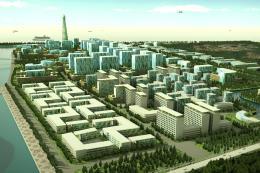 Đầu tư 318 tỷ đồng xây dựng hạ tầng Khu đô thị Nam thành phố Tuy Hòa