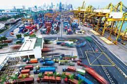 EC bi quan về sức tăng trưởng kinh tế của Anh và EU