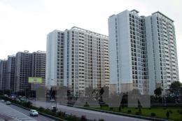 Tp. Hồ Chí Minh đầu tư nhiều dự án nhà ở phân khúc bình dân