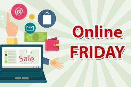 Online Friday 2016 có biện pháp chống khuyến mại ảo