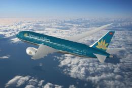 Vietnam Airlines đưa Boeing 787-9 Dreamliner vào phục vụ đường bay Việt Nam - Australia