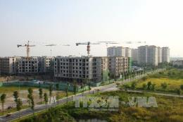 Nhu cầu mua nhà ở cuối năm tăng cao