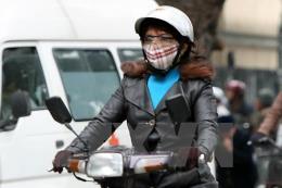 Dự báo thời tiết 4/12: Không khí lạnh tăng cường sắp ảnh hưởng đến các tỉnh miền Bắc