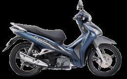 Honda ra mắt xe Future 125cc phiên bản mới đạt tiêu chuẩn khí thải Euro3
