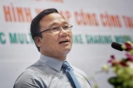 Phó Chủ tịch Ủy ban An toàn giao thông quốc gia: Giải quyết quá tải phải từ gốc