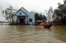 Giải pháp nào cho rủi ro thiên tai ở Việt Nam?