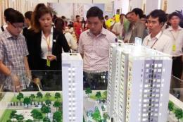 Hung Thinh Corp trình làng dự án Moonlight Park View ở phía Tây TP. Hồ Chí Minh