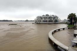 Đảm bảo an toàn các hồ chứa nước thuỷ lợi