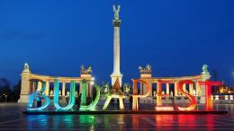 Cơ hội tại Hội chợ Du lịch quốc tế 2017 tại Budapest