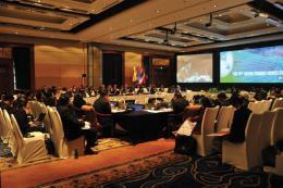 Singapore và Việt Nam phát triển thị trường du lịch MICE