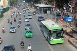 Dự án xe buýt nhanh BRT: TP Hồ Chí Minh sẽ triển khai thế nào?